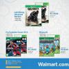 Walmart - Revista Oficial Xbox 100