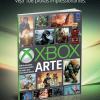 Xbox Arte - Revista Oficial Xbox 95