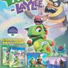 Yooka-Laylee - Revista Oficial Xbox 131