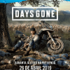 Days Gone - PlayStation 253