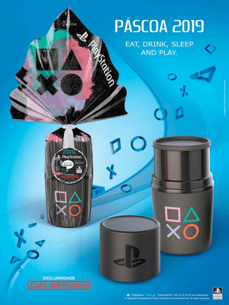 Ovo PlayStation 2019 - PlayStation 254
