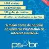 PSX Brasil - PlayStation 253