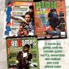 Revistas Editora On Line - Detonando 03