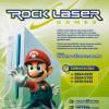 Rock Laser - Nintendo World 110