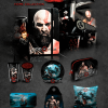 God of War Home Collection (Taverna do Rei) - PlayStation 257