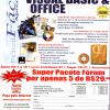 Access Visual Basic & Office - Revista do CD-Rom 37