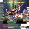 As Reinações de Narizinho - Revista do CD-Rom 14