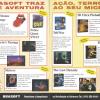 Brasoft Games - Revista do CD-Rom 08