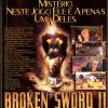 Broken Sword II - Revista do CD-Rom 30