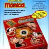 CD-Rom Turma da Mônica - Revista do CD-Rom 22