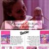 CD-Rom da Barbie - Revista do CD-Rom 19