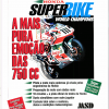 Castrol Honda SuperBike World Champions - Revista do CD-Rom 41