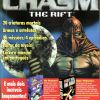 Chasm The Rift - Revista do CD-Rom 33