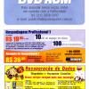 Classificados DVD-Rom - Revista do DVD-Rom 184