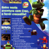 Croc: A Lenda de Gobbos - Revista do CD-Rom 34