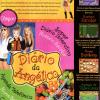 Diário da Angélica - Revista do CD-Rom 34