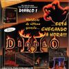 Diablo II (PC@HOME) - Revista do CD-Rom 50