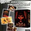 Diablo II (PC@HOME) - Revista do CD-Rom 63