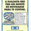 Dialdata - Revista do CD-Rom 08
