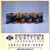 Distribuidora Curitiba - Revista do CD-Rom 16