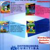 Distribuidora Curitiba - Revista do CD-Rom 17