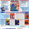 Distribuidora Curitiba - Revista do CD-Rom 21