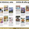 Editora Europa - Revista do CD-Rom 150