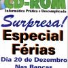 Especial Férias - Revista do CD-Rom 18