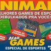 Especial de Esportes - Ação Games 58
