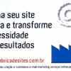Fábrica de Sites - Revista do CD-Rom 167