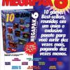 MEGAPAK 6 - Revista do CD-Rom 16
