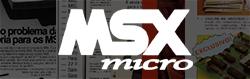 MSX Micro