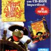 Muppet: A Ilha do Tesouro - Revista do CD-Rom 16