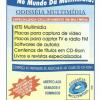 Odisséia Multimídia - Revista do CD-Rom 08