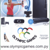 Olympic Games - Revista do DVD-Rom 189