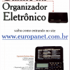 Organizador Eletrônico - Revista do CD-Rom 44