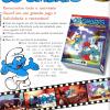 Os Smurfs - Revista do CD-Rom 17