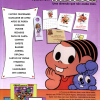 Print Studio Turma da Mônica - Revista do CD-Rom 29