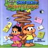Printstudio Chico Bento - Revista do CD-Rom 36