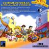 Sítio do Picapau Amarelo - Revista do CD-Rom 36