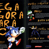 Sega para PC - Revista do CD-Rom 18