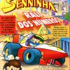 Senninha - Revista do CD-Rom 18