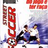 Street Soccer - Revista do CD-Rom 50