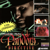 The Pandora Directive - Revista do CD-Rom 17