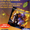 Time Commando - Revista do CD-Rom 18