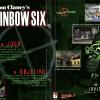 Tom Clancy's Rainbow Six - Revista do CD-Rom 43