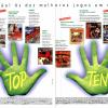 Top Ten Tec Toy - Revista do CD-Rom 15