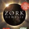 Zork Nemesis - Revista do CD-Rom 11