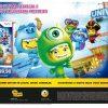Disney Universe (Saraiva) - Nintendo World Express 01