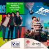 Jonas Brothers & Up - Altas Aventuras - NGamer Brasil 33